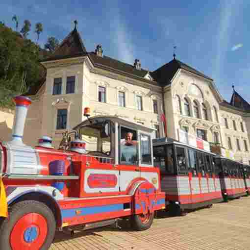 Adventure weekend in Liechtenstein - b_smart hotel Bendern